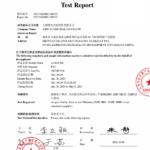 PVC raw materials(ROHS)